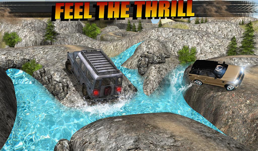 Offroad Driving Adventure 2016 2.1 screenshots 12