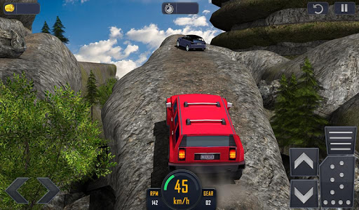 Offroad Driving Adventure 2016 2.1 screenshots 13