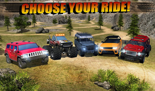 Offroad Driving Adventure 2016 2.1 screenshots 15