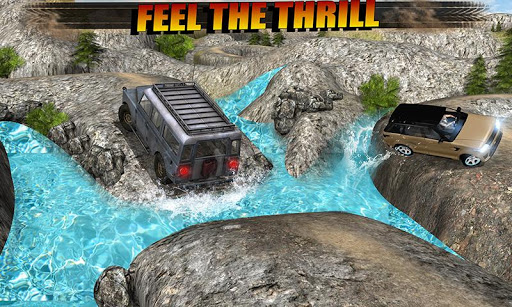 Offroad Driving Adventure 2016 2.1 screenshots 2