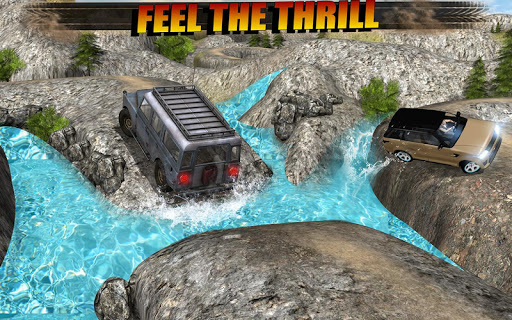 Offroad Driving Adventure 2016 2.1 screenshots 7