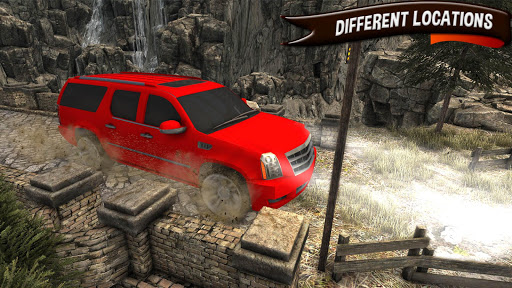 Offroad Escalade 4×4 Driving 1.1 screenshots 10