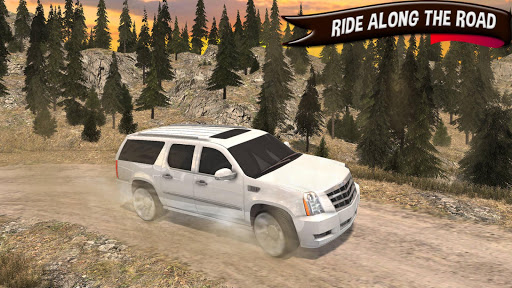 Offroad Escalade 4×4 Driving 1.1 screenshots 11