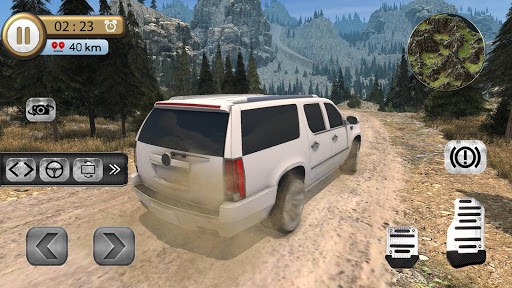 Offroad Escalade 4×4 Driving 1.1 screenshots 13