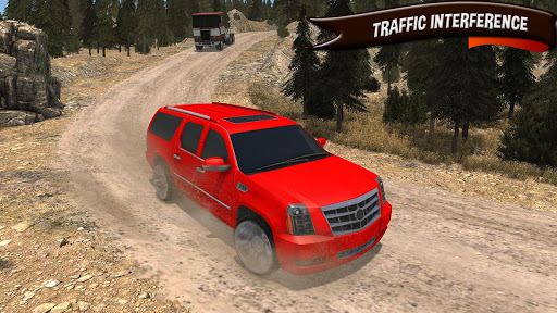 Offroad Escalade 4×4 Driving 1.1 screenshots 15