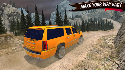Offroad Escalade 4×4 Driving 1.1 screenshots 16