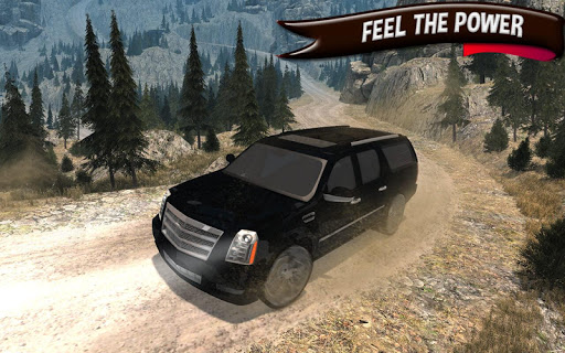 Offroad Escalade 4×4 Driving 1.1 screenshots 17