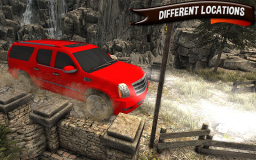 Offroad Escalade 4×4 Driving 1.1 screenshots 18