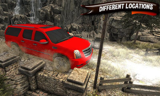 Offroad Escalade 4×4 Driving 1.1 screenshots 2
