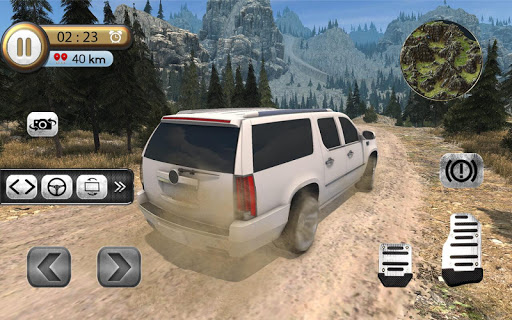 Offroad Escalade 4×4 Driving 1.1 screenshots 20