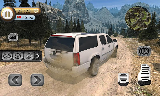Offroad Escalade 4×4 Driving 1.1 screenshots 4