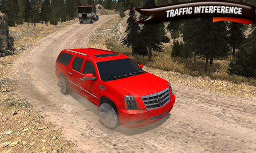 Offroad Escalade 4×4 Driving 1.1 screenshots 5
