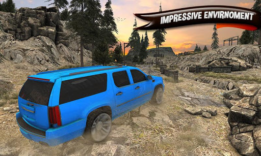 Offroad Escalade 4×4 Driving 1.1 screenshots 7