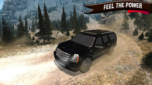 Offroad Escalade 4×4 Driving 1.1 screenshots 9