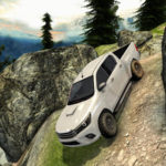 Download Offroad Hilux Hill Climb Truck 1.3 APK Mod APK