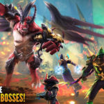 Download Order & Chaos 2: 3D MMO RPG 2.3.1e APK Unbegrenzt Gems