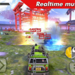 Free Download Overload – Multiplayer Car Battle 1.6 APK Full Unlimited