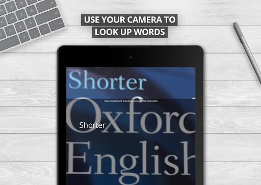 Oxford Dictionary of English Free 9.1.284 screenshots 16