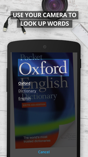Oxford Dictionary of English Free 9.1.284 screenshots 8