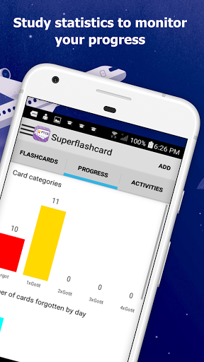 PTCE Flashcards 5.2.1 screenshots 4