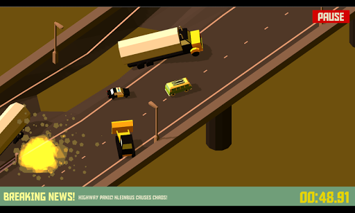 Pako – Car Chase Simulator screenshots 19
