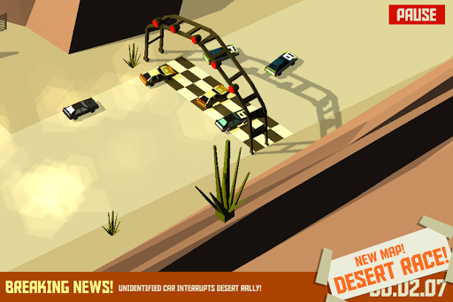 Pako – Car Chase Simulator screenshots 24