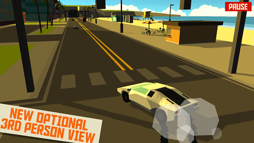 Pako – Car Chase Simulator screenshots 3
