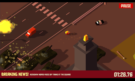 Pako – Car Chase Simulator screenshots 8
