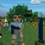 Download Full Pixelfield – Battle Royale FPS 1.3.2 APK Full Unlimited