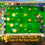Download Plants vs. Zombies FREE 2.1.00 APK Unlimited Cash