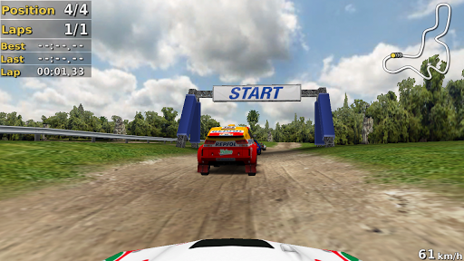 Pocket Rally LITE 1.3.8 screenshots 13