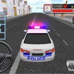 Free Download Police Car Driver 3.11 APK APK Mod