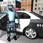 Free Download Police Car Racer 3D 8 APK Unbegrenzt Gems