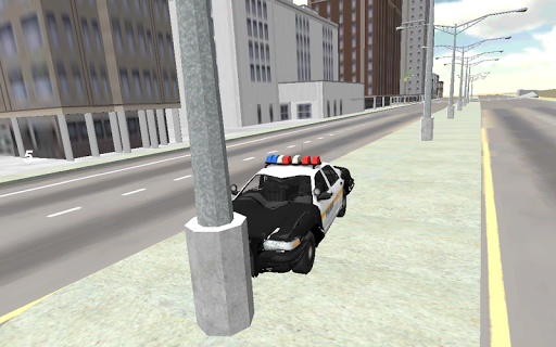 Police Car Simulator 2016 3.1 screenshots 11