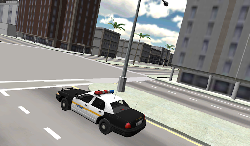 Police Car Simulator 2016 3.1 screenshots 13