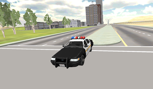 Police Car Simulator 2016 3.1 screenshots 17
