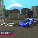 Download Full Police Car Transporter Ship 1.0.7 APK Full Unlimited