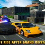Free Download Police Chase Car Escape Plan: Undercover Cop Agent 1.4 APK Unlimited Cash