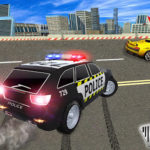 Download Police Highway Chase in City – Crime Racing Games 1.0.3 APK Unbegrenztes Geld