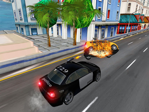 Police Highway Chase in City – Crime Racing Games 1.0.3 screenshots 12
