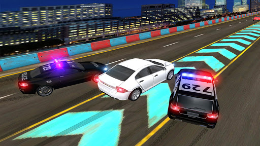 Police Highway Chase in City – Crime Racing Games 1.0.3 screenshots 2