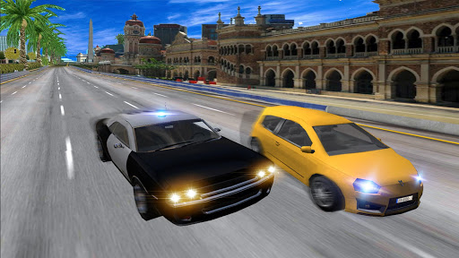 Police Highway Chase in City – Crime Racing Games 1.0.3 screenshots 3