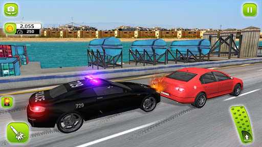 Police Highway Chase in City – Crime Racing Games 1.0.3 screenshots 4