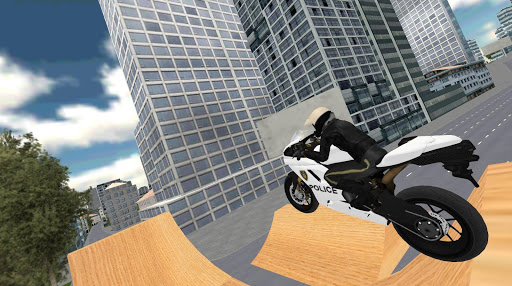 Police Motorbike Simulator 3D 1.14 screenshots 4