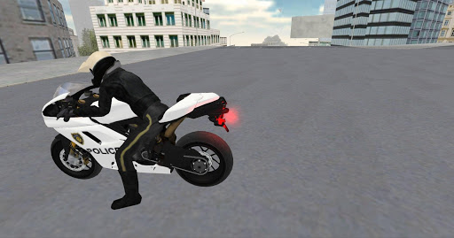 Police Motorbike Simulator 3D 1.14 screenshots 6