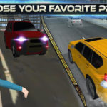 Download Full Prado Driving Car Adventure in Offroad City Stunts 1.1.3 APK Kostenlos Unbegrenzt