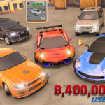 Download Full Prado luxury Car Parking Games 1.2.1 APK Unlimited Cash