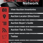 Download Public Auto Auctions 1.41.0.0 APK Unbegrenztes Geld