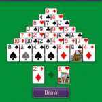 Download Pyramid Solitaire Classic. 1.0.4 APK APK Mod