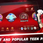Free Download REDOO TEEN PATTI -INDIAN POKER 3.6.2 APK Kostenlos Unbegrenzt